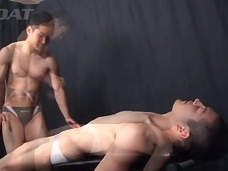 [GVC 400] Hot Asian Couple Banging