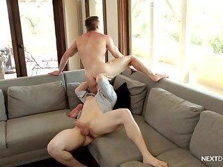 Jake Davis & Dante Martin